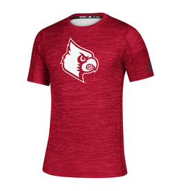 Adidas Sports Licensed TEE, SS, ADIDAS, GAME MODE, RED, UL