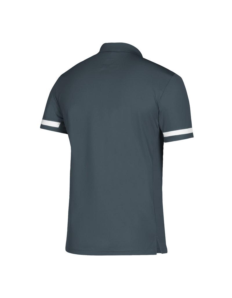 Adidas Sports Licensed POLO, ADIDAS, TEAM 19, GREY, UL