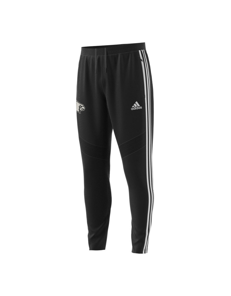 Adidas Sports Licensed PANT, ADIDAS, STADIUM, 19, BLACK, UL