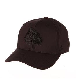 Zephyr Graf-X HAT, Z-FIT, OBSIDIAN, CHARCOAL, UL