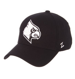 Zephyr Graf-X HAT, Z-FIT, ZH, BLACK, UL