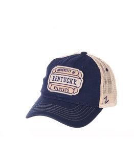 Zephyr Graf-X HAT, SNAPBACK, DETOUR, ROY, UK