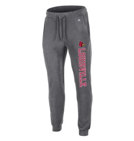 Champion Products PANT, LADIES, UNIVERSITY LOUNGE, CHAR, UL