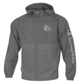 Champion Products JACKET, FZ, RAIN, GRAPHITE, UL