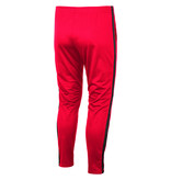 Colosseum Athletics PANT, TRACK, DISCO, RED, UL