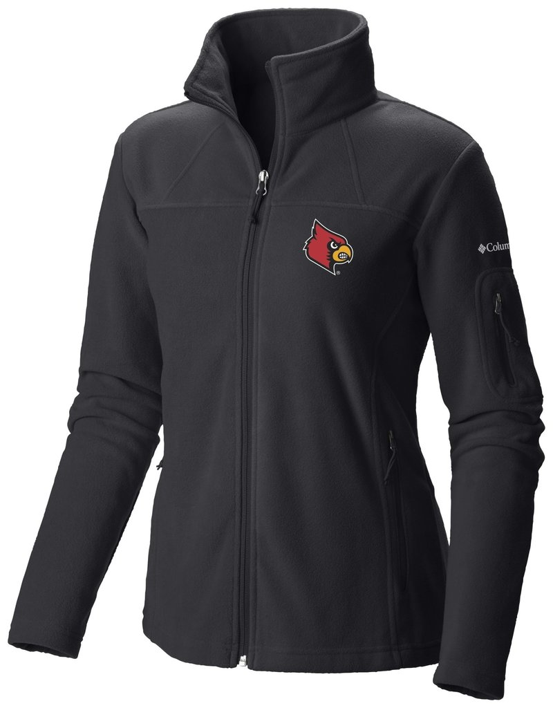 JACKET, LADIES. GIVE AND GO, BLK, UL