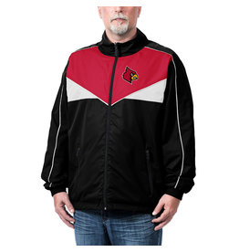MTC Marketing JACKET, REVERSIBLE, TERRAIN, BLACK, UL