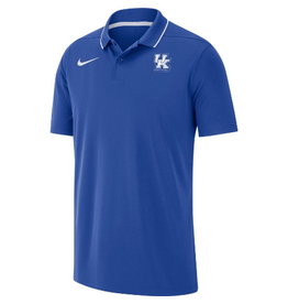 Nike Team Sports POLO, NIKE, BBALL, ROYAL, UK
