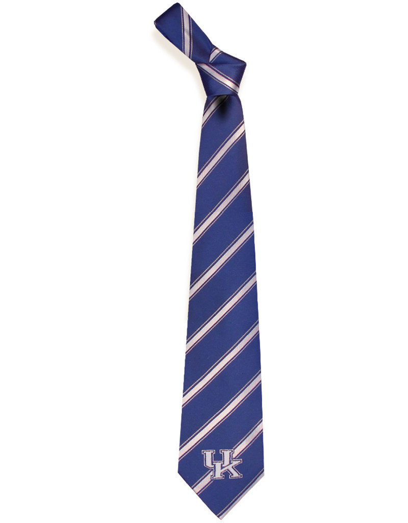Eagles Wings Neck Tie TIE, WOVEN WP1, ROYAL, UK