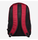 BACKPACK, ACTION, RED, UL