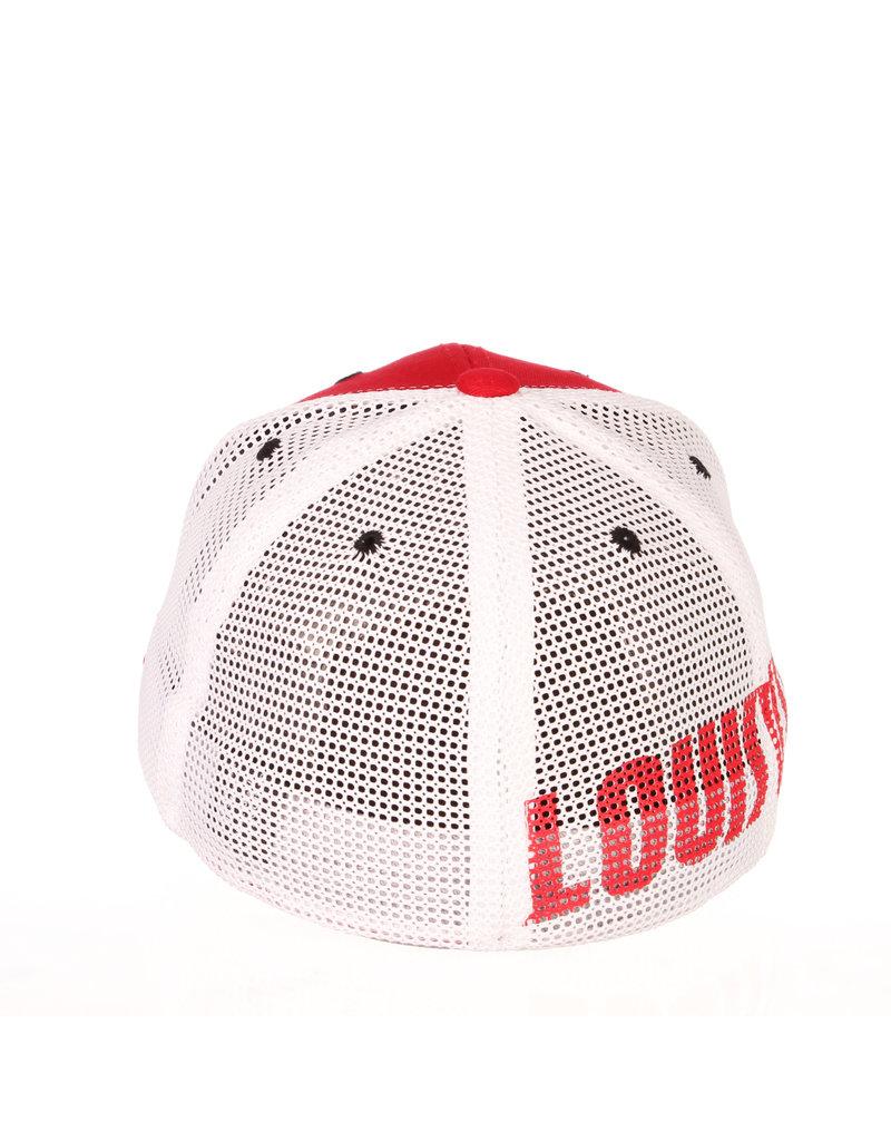 Zephyr Graf-X HAT, Z-FIT, COURTSIDE, UL