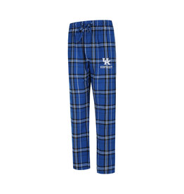 Concept Sports PANT, FLANNEL, HILLSTONE, ROY/BLK, UK