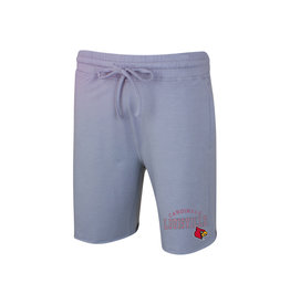 Concept Sports SHORT, KNIT, JAM, FUEL, GREY, UL