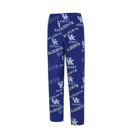Concept Sports PANT, FLEECE, KEYSTONE, ROYAL, UK