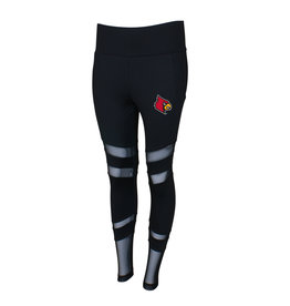 Concept Sports PANT, LADIES, LEGGING, INTERVAL, BLK, UL