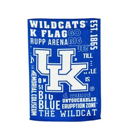 FLAG, HOUSE BANNER, FAN RULES, UK