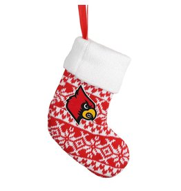 ORNAMENT, STOCKING, UL