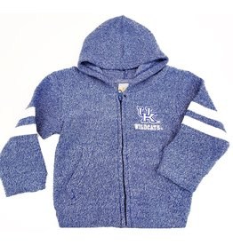 Little King JACKET, TODDLER, TWIST, ROYAL, UK