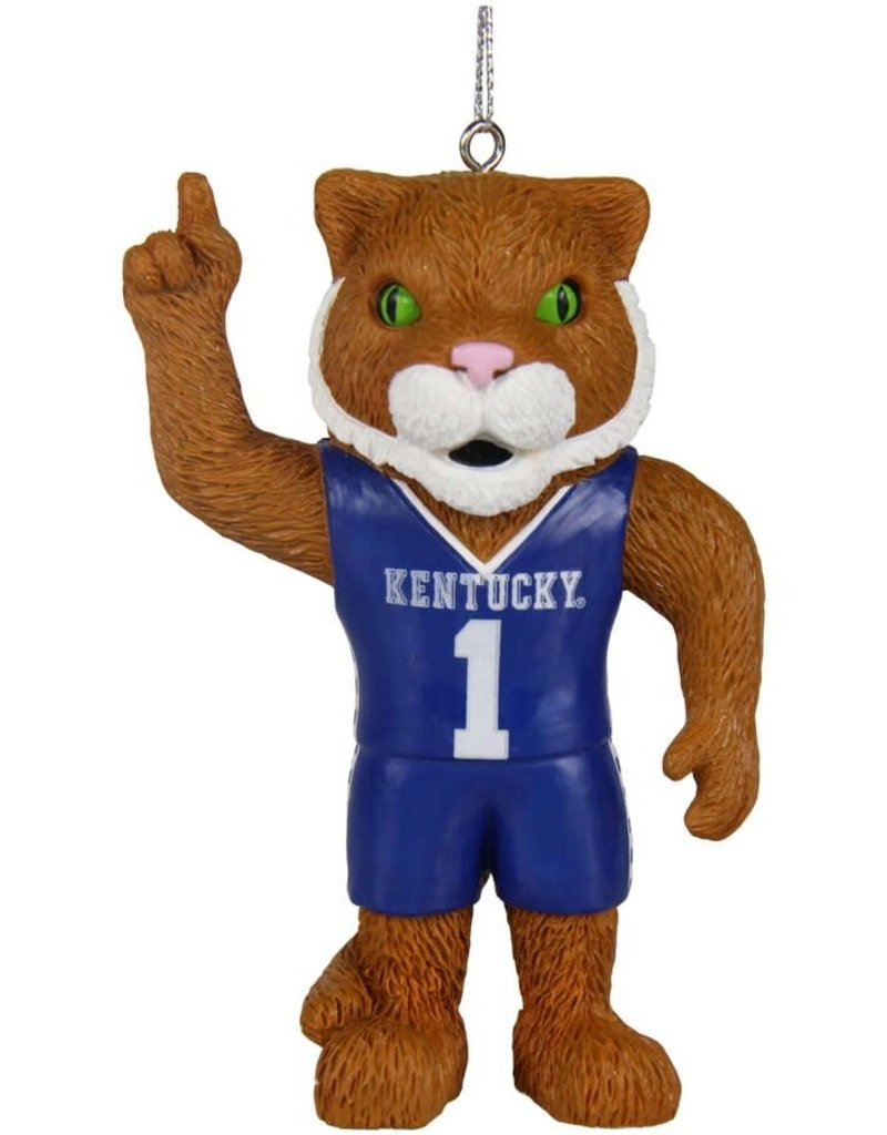 ORNAMENT, MASCOT, UK
