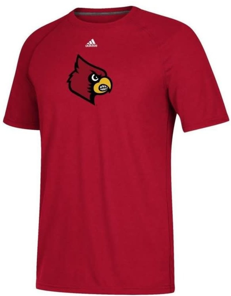 Adidas Sports Licensed TEE, YOUTH, SS, ADIDAS, PRIMARY PRIDE, RED, UL-C