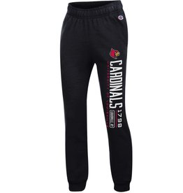 Champion Products PANT, YOUTH, JOGGER, POWER, BLACK, UL