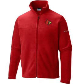 JACKET, YOUTH, FLANKER, RED, UL
