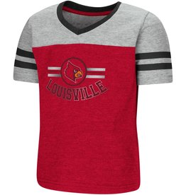 Colosseum Athletics TEE, TODDLER, SS, GIRLS, PEE WEE, UL