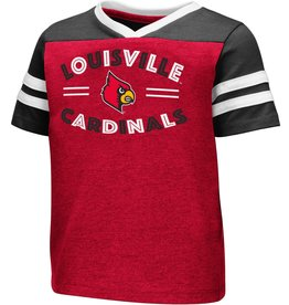 Colosseum Athletics TEE, TODDLER, SS, GOOD FEATHERS, UL