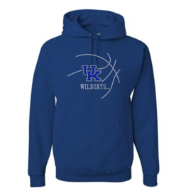 HOODY, LADIES, STONES, BBALL, ROYAL, UK