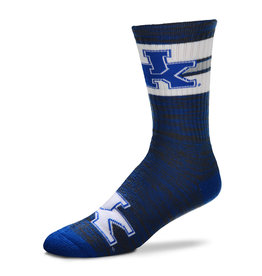 Bare Feet SOCKS, FIRST STRING, ROYAL, 10-13, UK