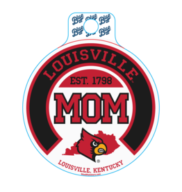 BLUE 84 DECAL, MOM, STATE, 4 IN, UL