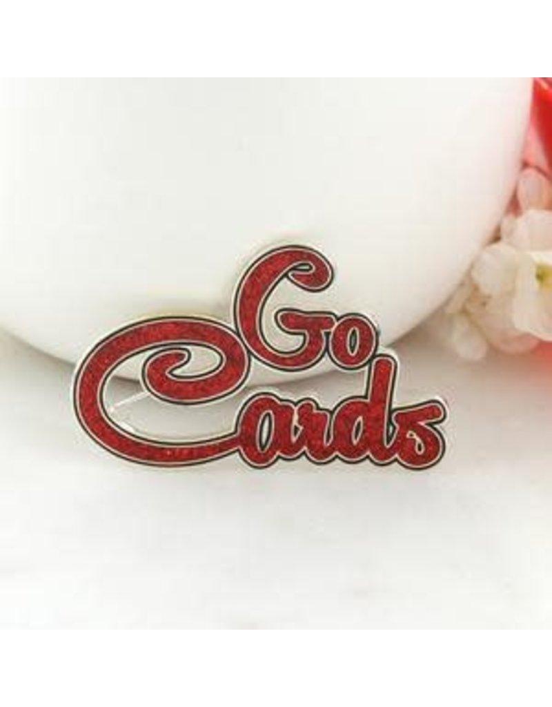 Seasons Jewelry PIN-D, GO CARDS, UL