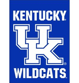 SEWING CONCEPTS FLAG, HOUSE BANNER, KENTUCKY WILDCATS, UK