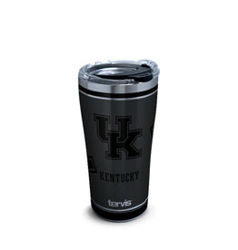 Tervis Tumbler Co TERVIS TUMBLER, SS, BLACKOUT, 20 OZ, UK