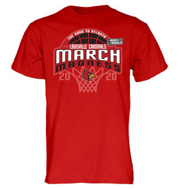 BLUE 84 TEE, SS, MARCH MADNESS 2020, UL-C