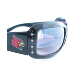 SUNGLASSES, LADIES, BLACK, UL