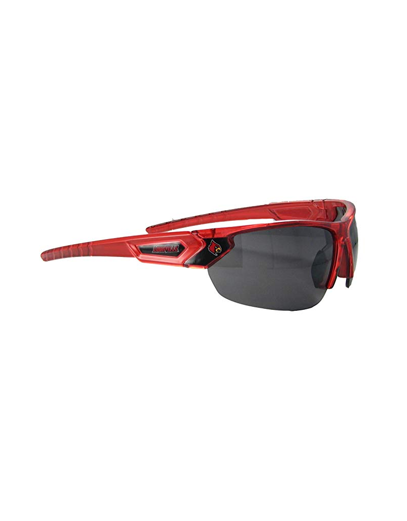 SUNGLASSES, MENS, RED, UL
