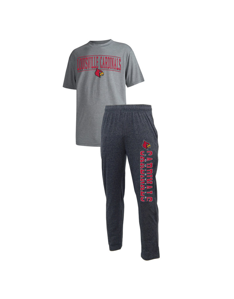 Concept Sports RUNWAY PANT & TEE SET, UL