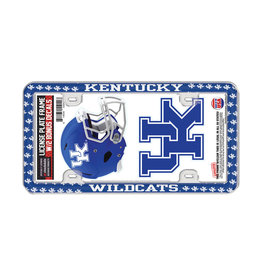 Stockdale Technologies LICENSE FRAME, DECAL SET, ROYAL, UK