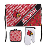 Wincraft Inc BARBEQUE TAILGATE SET, UL