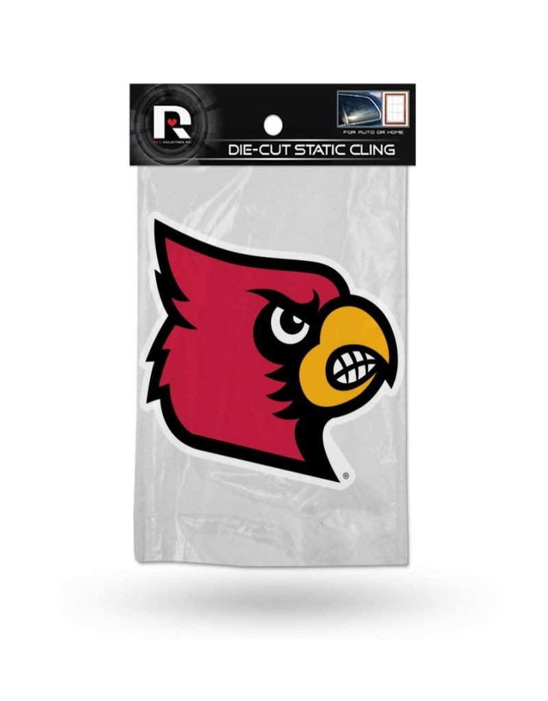 Rico Industries DECAL, STATIC CLING, CARD HEAD, 6 INCH, UL