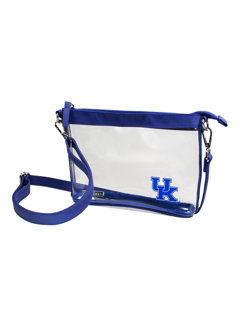 BAG, CLEAR, CROSSBODY, UK