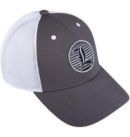 Adidas Sports Licensed HAT, ADIDAS, MESH TRUCKER, BLACK, UL