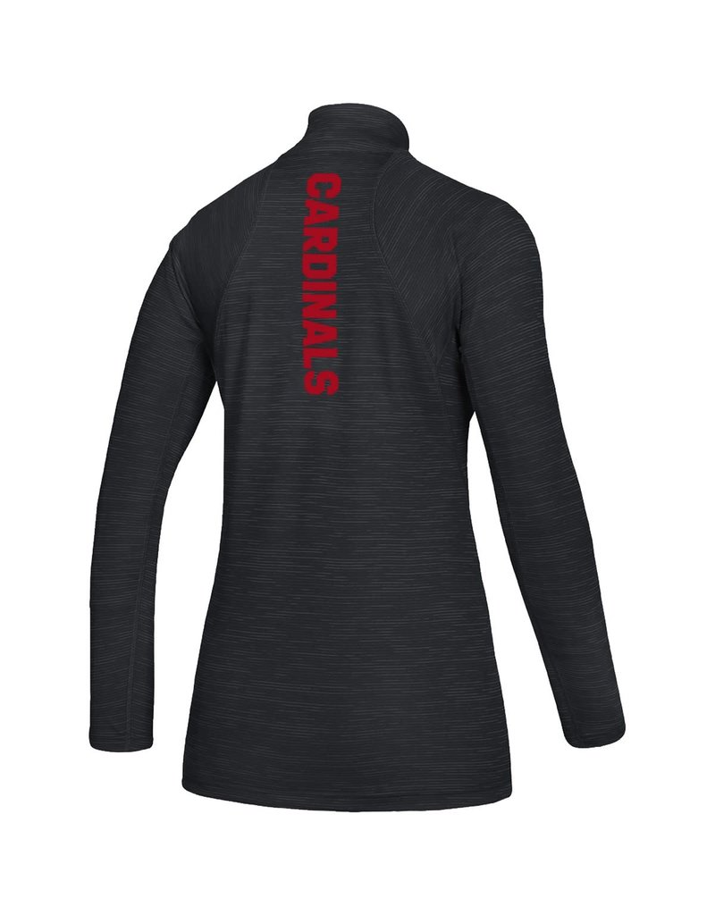 Adidas Sports Licensed PULLOVER, ADIDAS, LADIES, 1/4 GAME MODE, BLK, UL