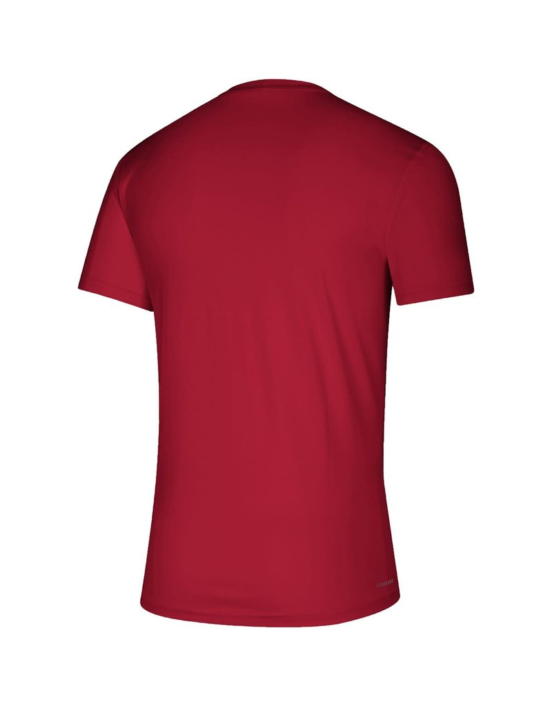 Adidas Sports Licensed TEE, SS, ADIDAS, ON COURT 20, RED, UL