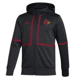 Adidas Sports Licensed JACKET, ADIDAS, UTL TEAM, 20, COLOR BLOCK, UL