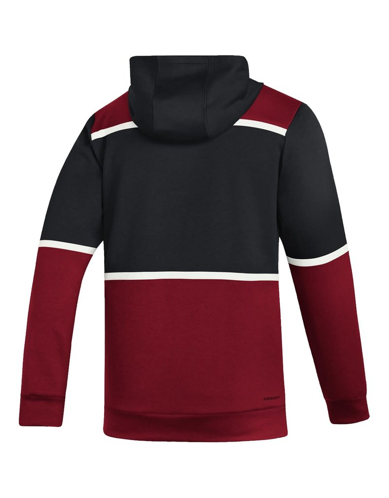 Adidas Sports Licensed HOODY, ADIDAS, UTL TEAM, 20, COLOR BLOCK, UL