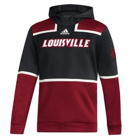 Adidas Sports Licensed HOODY, ADIDAS, LADY, UTL TEAM, 20, COLOR BLOCK, UL