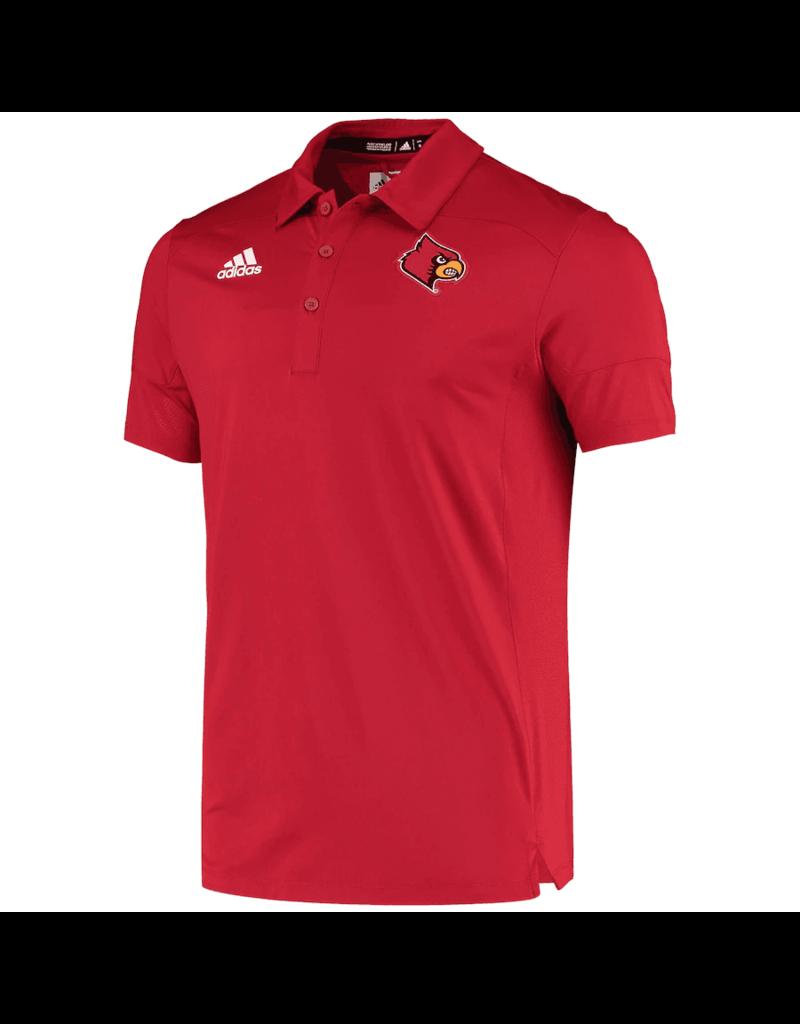 Adidas Sports Licensed POLO, ADIDAS, UTL 20, RED, UL