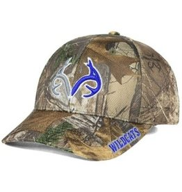 Top of the World HAT, 1FIT, HORNS, CAMO, UK